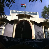 NLG District Court Circulars icon