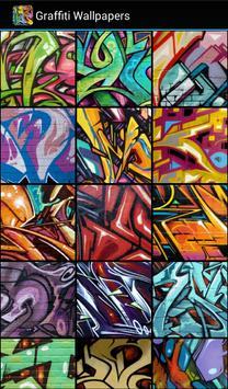 Graffiti Wallpapers poster