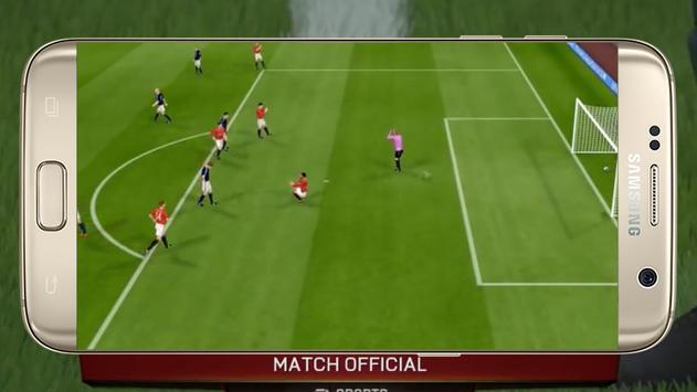 Free Football League Club screenshot 2