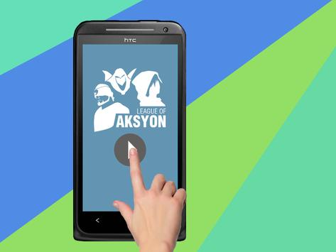 League Of Aksyon For Android Apk Download