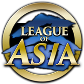 League of Asia icon
