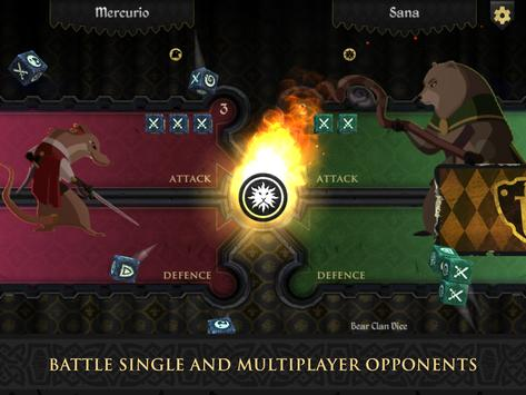 Armello screenshot 7