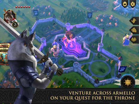 Armello screenshot 5