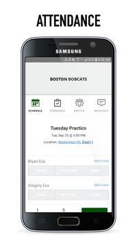 Boston Bobcats screenshot 3