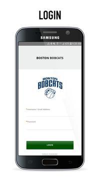 Boston Bobcats screenshot 1