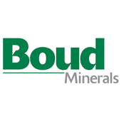 Boud Minerals icon