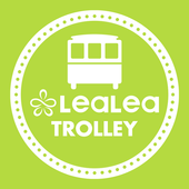 LeaLeaトロリー トロリーバスの位置や運行情報にアクセス icon