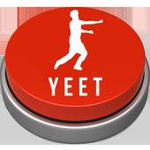 Yeet Button icon