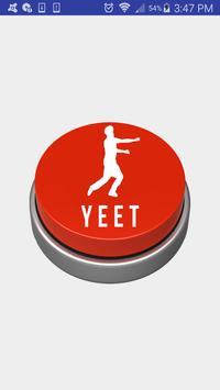 Yeet Button screenshot 1