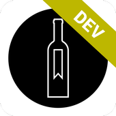 WineShop at Home Dev icon
