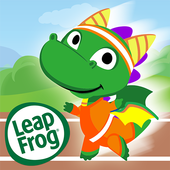 LeapFrog Petathlon Games icon