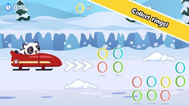 LeapFrog Petathlon Games poster