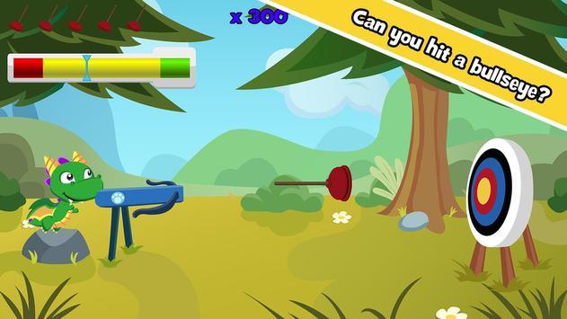 LeapFrog Petathlon Games screenshot 1