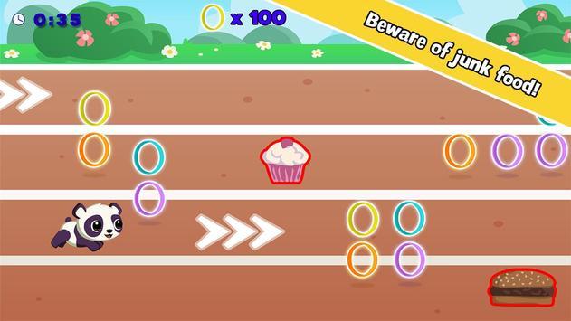LeapFrog Petathlon Games screenshot 2