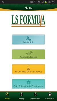 LS Aesthetic Clinic screenshot 3