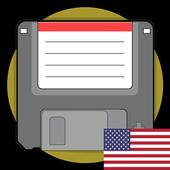 💾 Computer Science Quiz & NEWS icon