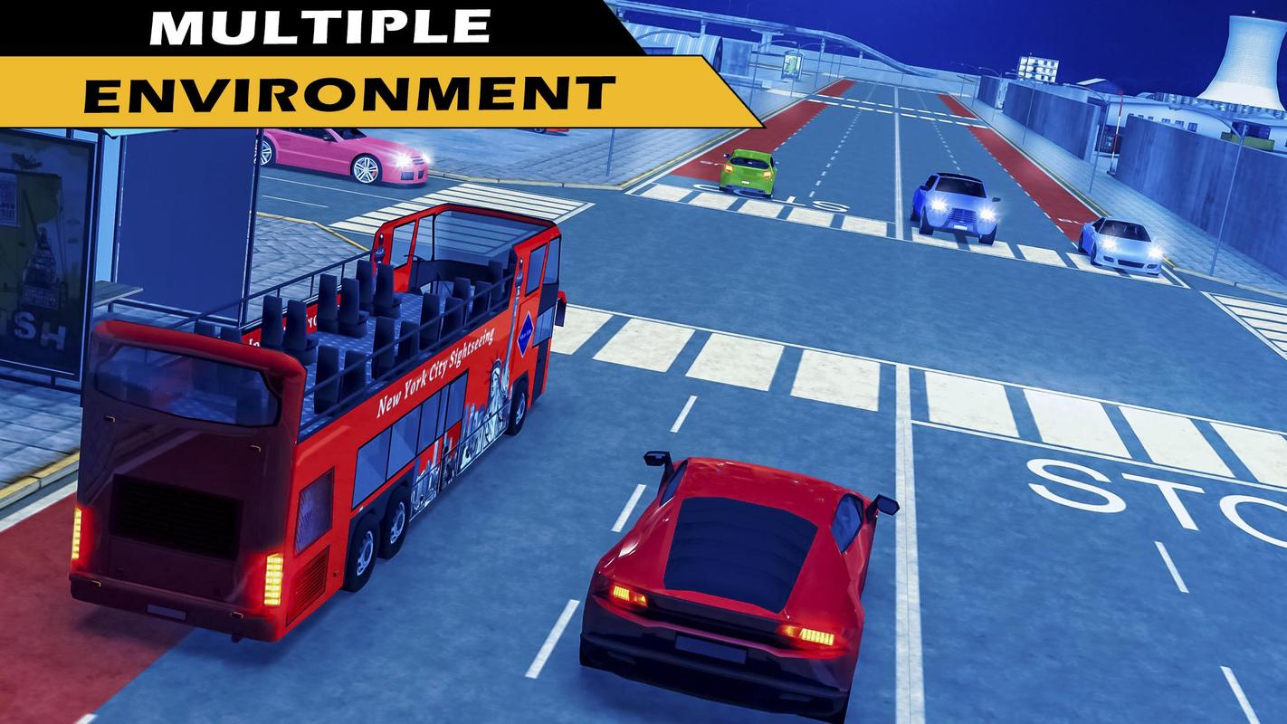 Bus Games, Bus Driving Games Online, Free Bus Driver Games ...