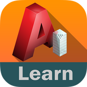 Learn Autocad 2015 icon