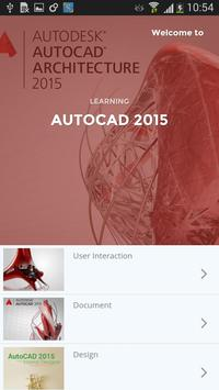 Learn Autocad 2015 screenshot 3