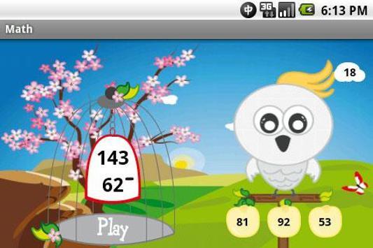 MATH! Practice for kids screenshot 3