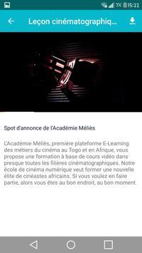 Académie Méliès screenshot 7