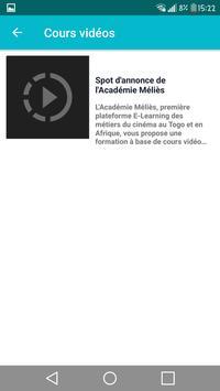 Académie Méliès screenshot 6
