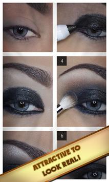 Good make-up apk screenshot