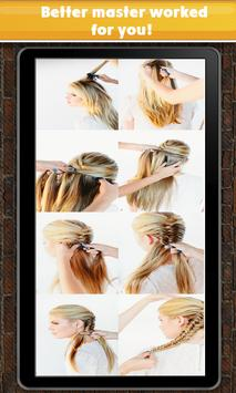 Best hairstyles House poster