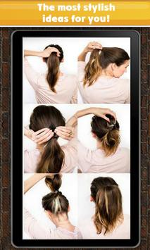 Hairstyles ideas 5 poster