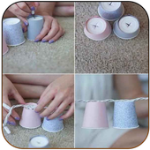 Make a craft together icon