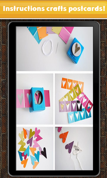 Postcards with their hands screenshot 3