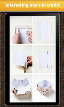 Postcards with their hands apk screenshot