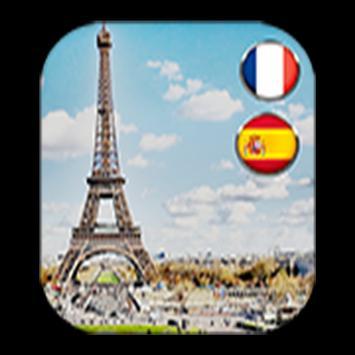 تعلم اللغة الفرنسية و الاسبانية apk screenshot