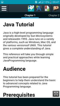 Learn Android Java in 7 Days for Android - APK Download