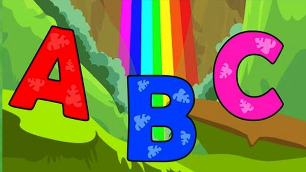 ABC for Kids, Learn alphabet apk screenshot