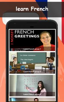 learn 7 languages  by english screenshot 3