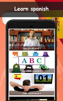 learn 7 languages  by english screenshot 6