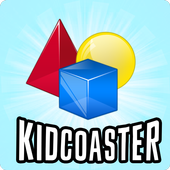 Learning Shapes for Kids icon