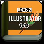 Learn Illustrator 2017 Free icon