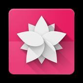 Draw Flowers - No Ads icon