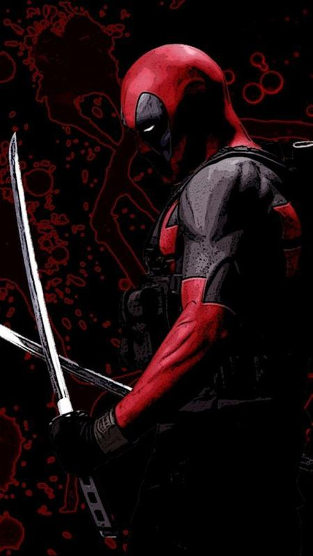 Deadpool 2 Wallpapers Hd 2018 For Android Apk Download