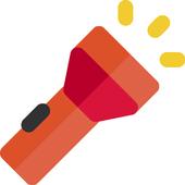 Bright Flash Light App icon
