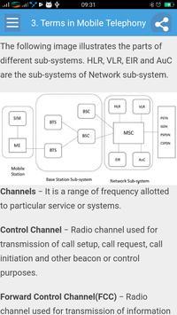 Learn Wireless Communication Full screenshot 1