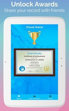 Brain Training -World Geography Quiz -Memory Games screenshot 13