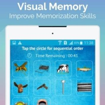 Brain Training -World Geography Quiz -Memory Games screenshot 14