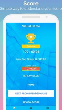 Brain Training -World Geography Quiz -Memory Games screenshot 5