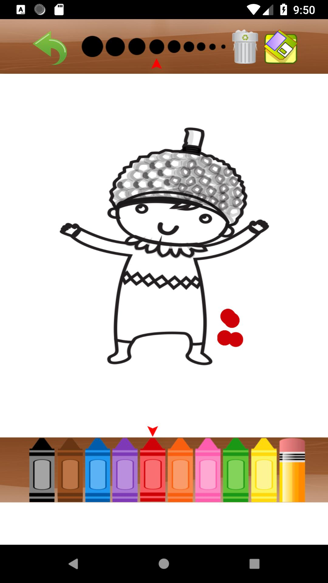 1080+ Download Gallery Coloring Book And Decor Mod Apk Picture HD