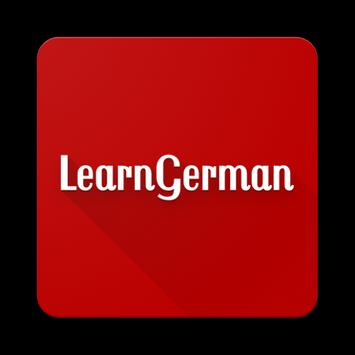 LearnGermanArticle poster
