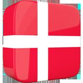 Learn Danish Language icon