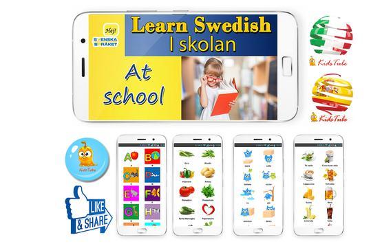 Learn Danish Language screenshot 7